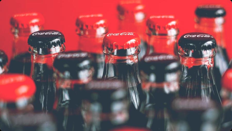 Ukázka kurzu bezpečnosti práce pro společnost Coca-Cola